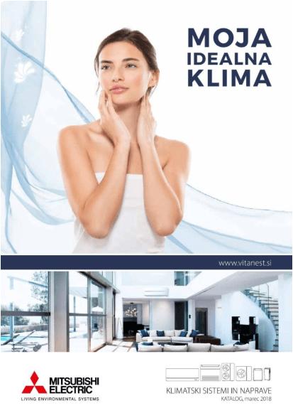 Katalog klima